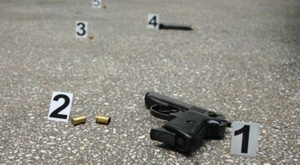 Ngjarja, qëllohet me armë zjarri 21 - vjeçari