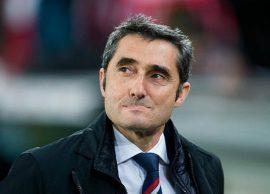 Ernesto Valverde më 29 maj zbulohet emri i trajne