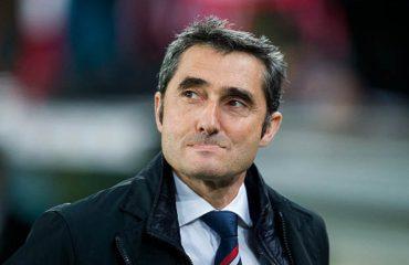 Ernesto Valverde, më 29 maj zbulohet emri i trajnerit të ri të Barcelonës