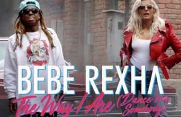 Bebe Rexha publikon video-klipin e ri me reperin amerikan
