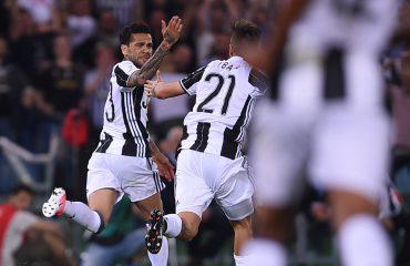 Juventusi fiton Kupën e Italisë për të tretin vit radhazi