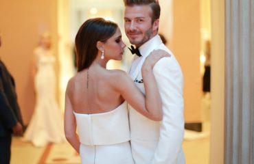 David dhe Victoria Beckham, çifti i adhuruar nga të gjithë