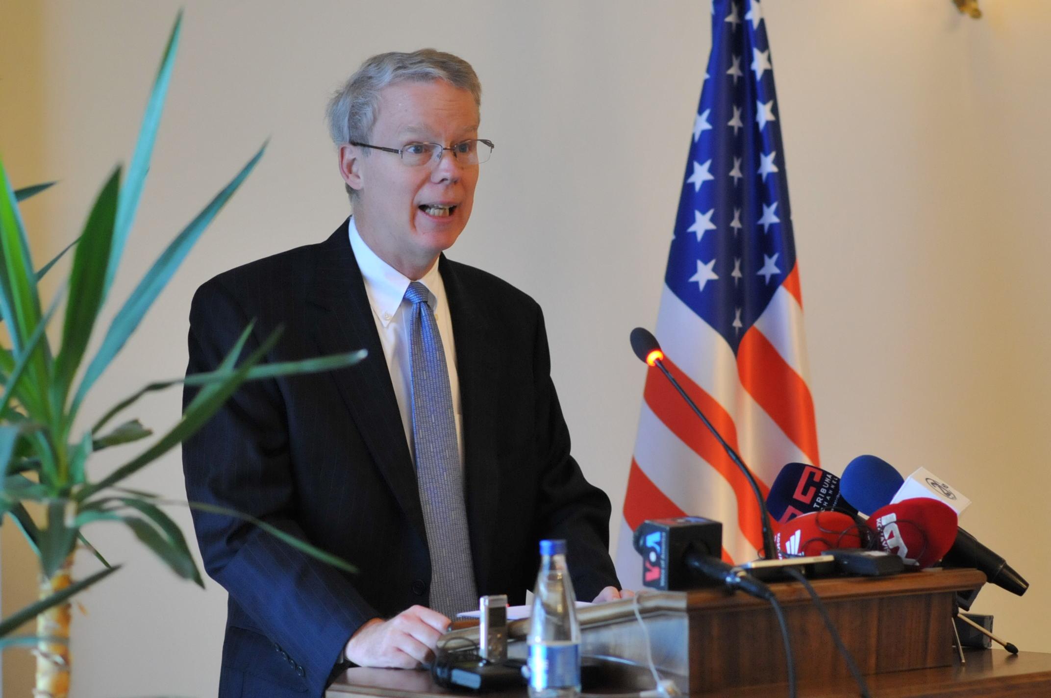 Rrëzimi i qeverisë në Kosovë, ambasada amerikane: Kuvendi e tha fjalën e tij!