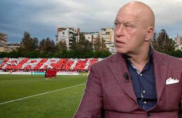 Gaz Demi: Partizani mbi nivelin e FSHF-së