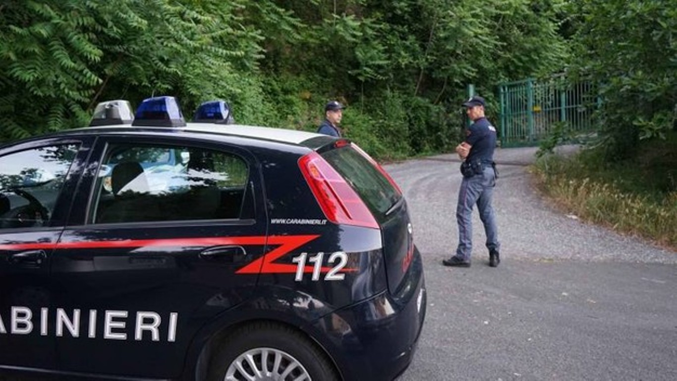 Two Albanians found dead in Italy
