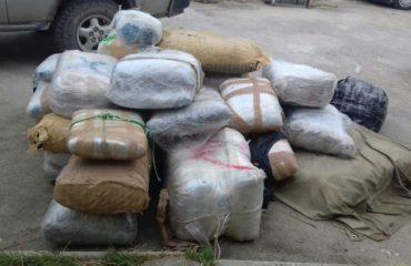 """Zbulohen """"magazinat e drogës"""", arrestohet bashkëpunëtori i Habilajve"""