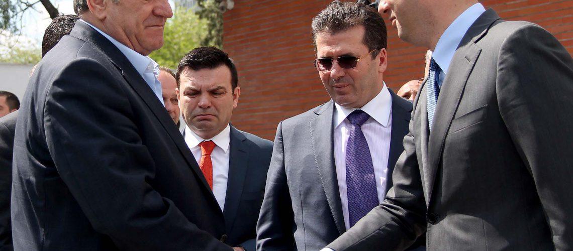 Basha bind 5 aleatët, arrin marrëveshje për zgjedhjet e 25 qershorit