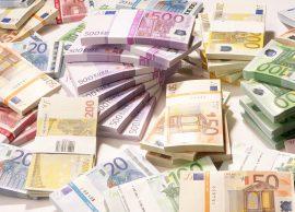 Euro e dobësuar kreditë po jepen vetëm në lekë