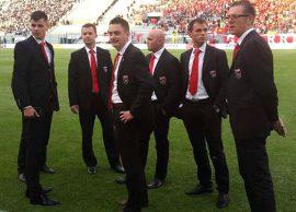 FIFA fshin emrat e dy gjyqtarëve në Shqipëri kont