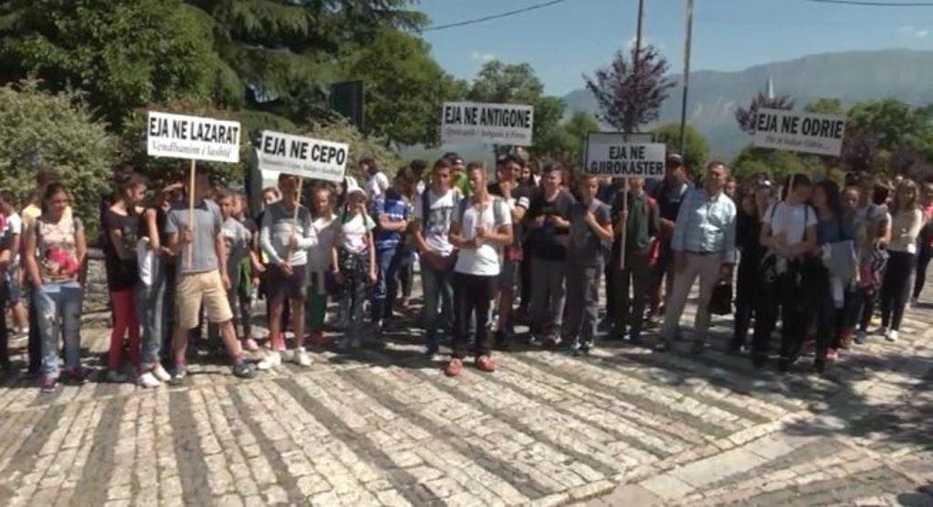 Gjirokastër, sezoni i ri turistik promovohet përmes aktiviteteve kulturore