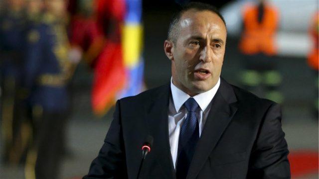 Ramush Haradinaj: Qeveria Mustafa erdhi dhe iku me turp!