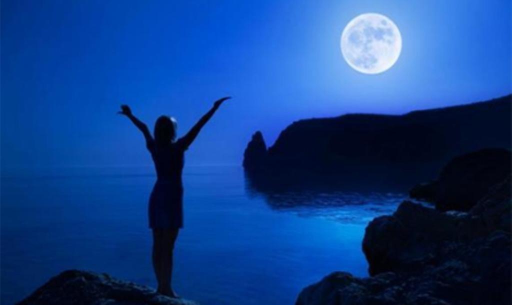 Si ndikojnë ciklet e hënës në mirëqenien e gjithsecilit