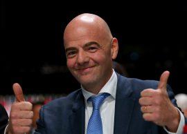 Kukësi për herë të parë kampion presidenti i FIFA