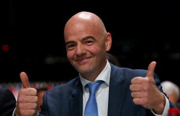Kukësi për herë të parë kampion, presidenti i FIFA-s letër urimi Dukës