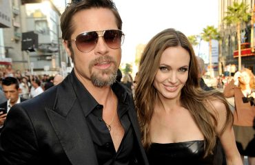 Rikthehet romanca Angelina Jolie Brad Pitt?