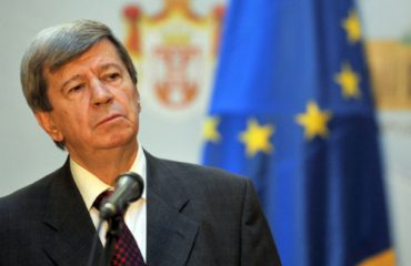 EXCLUSIVE/ MEP Eduard Kukan comments the latest developments in Albania