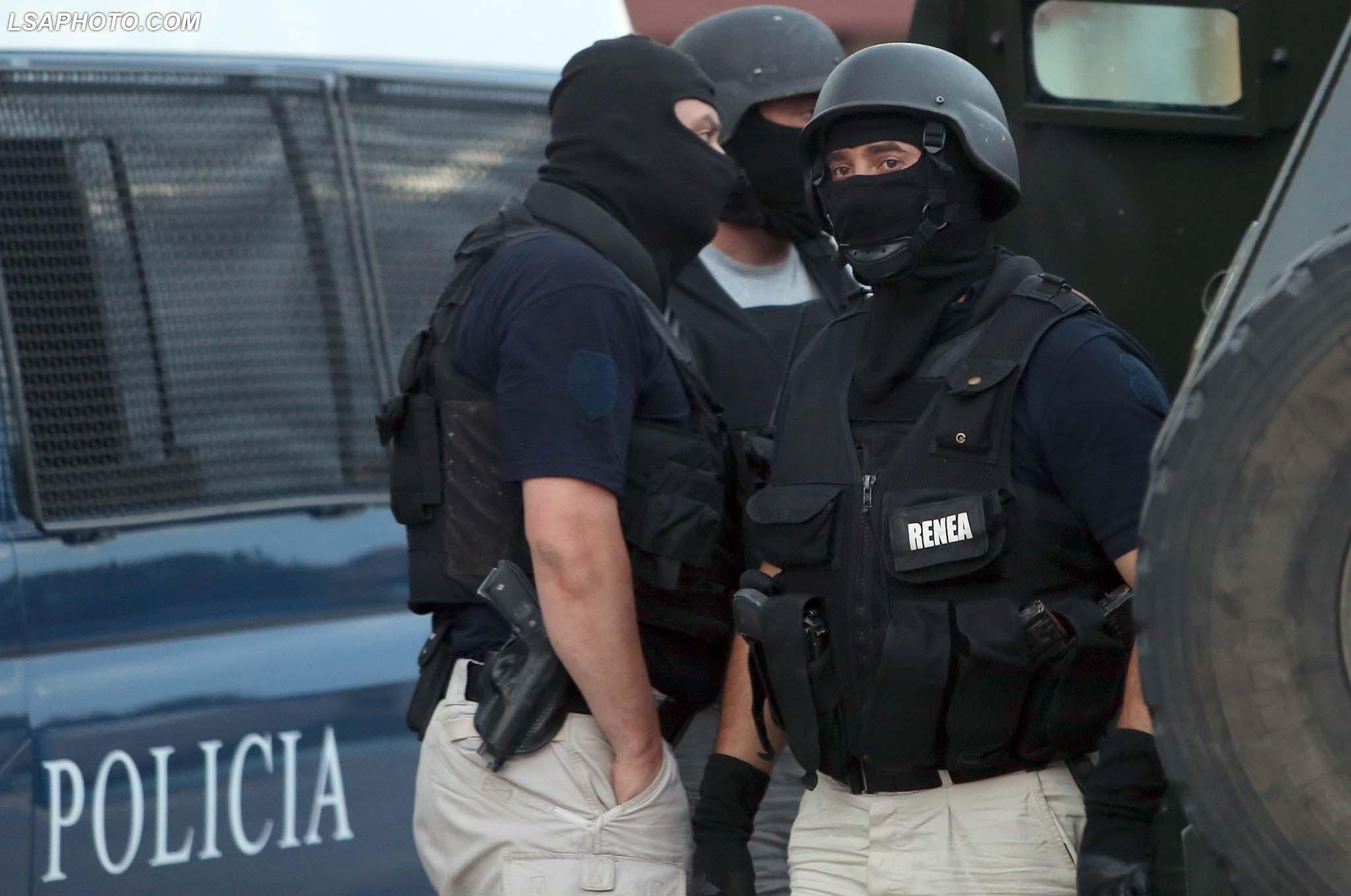 Aksioni i zhvilluar në Nikël të Krujës, zbardhen emrat e 5 të arrestuarve