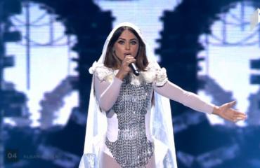 Kiev, Linda Halimi eliminohet në Eurovision