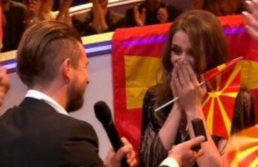 """Të thuash """"PO"""" në Eurovision! (Video)"""