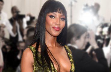 Naomi Campbell 46 vjeçe: Çdo minutë mendoj të kem një fëmijë