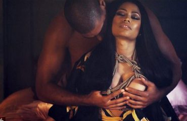 Nicki Minaj, sërish provokuese në baladën e re muzikore (Video)