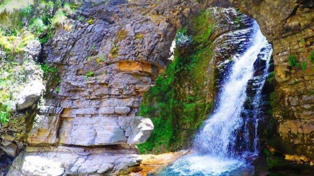 Ujëvara e Peshturës, një destinacion turistik i rëndësishëm në zonën e Kurveleshit