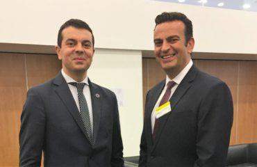 Poposki: Ndryshimi i kufijve në Ballkan nuk të çon përpara