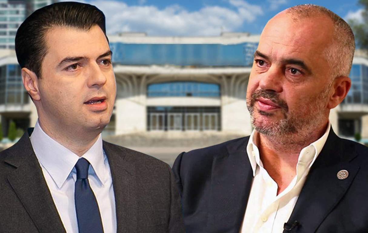 Basha sends a letter to Rama: You must publicly confirm that you accept the US proposal unconditionally