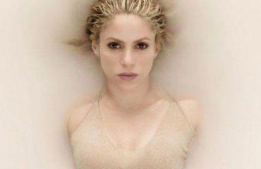 Shakira, e gjitha seksi dhe e artë në albumin e ri
