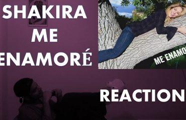 """Shakira, """"Me Enamore"""" dhe...Pique"""