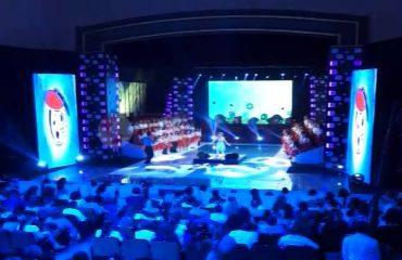 Shkodër, hap siparin edicioni i 55-të i Festivalit  Mbarëkombëtar të Këngës për Fëmijë
