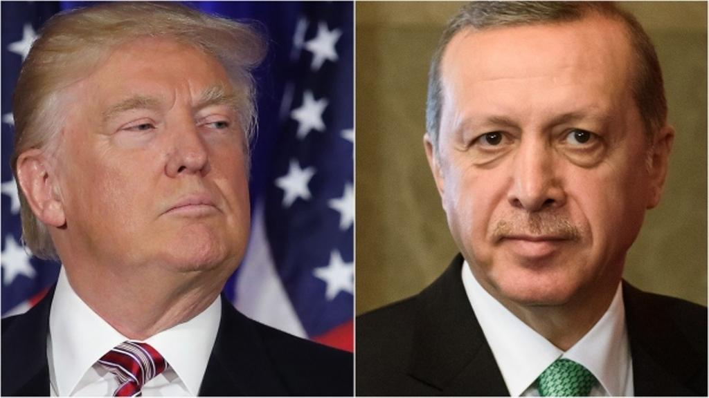 Vijon përplasja, Trump reagon ndaj Erdogan: Sapo dyfishova tarifën për çelikun dhe aluminin