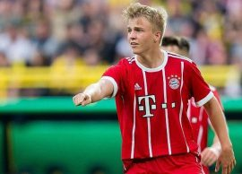 Zyrtare Gotze nënshkruan me Bayern Munich