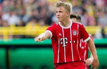 Zyrtare, Gotze nënshkruan me Bayern Munich