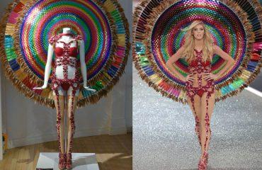 """Hapet muzeu """"Victoria's Secret"""" në New York"""