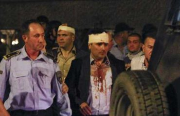 Shkupi kërkon shpjegim për agjentin serb në Parlamentin maqedonas