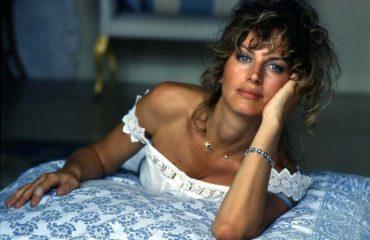 Dalila Di Lazzaro rrëfen dashurinë për miliarderin Gianni Agneli