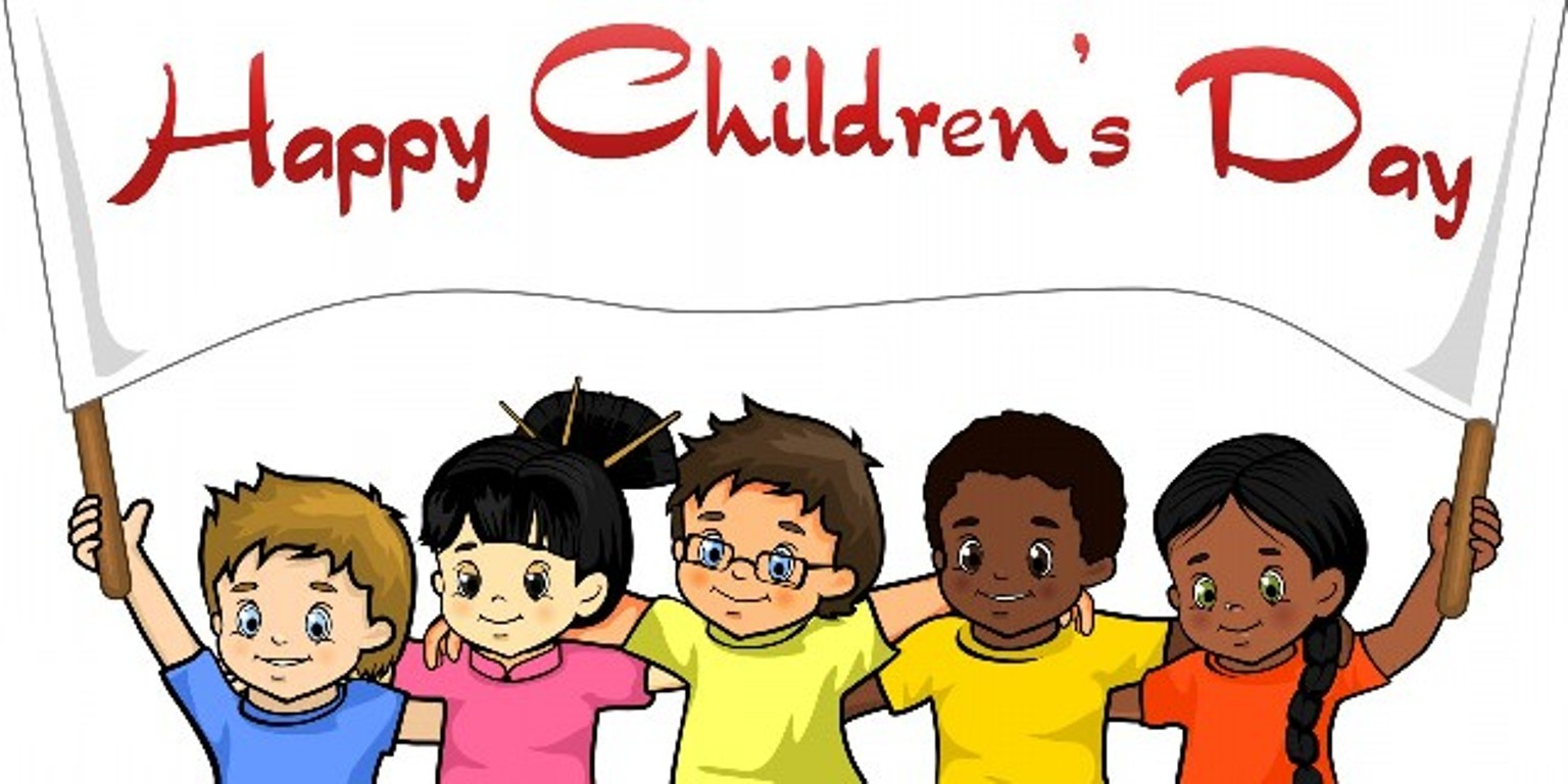FORUM/Children's Day