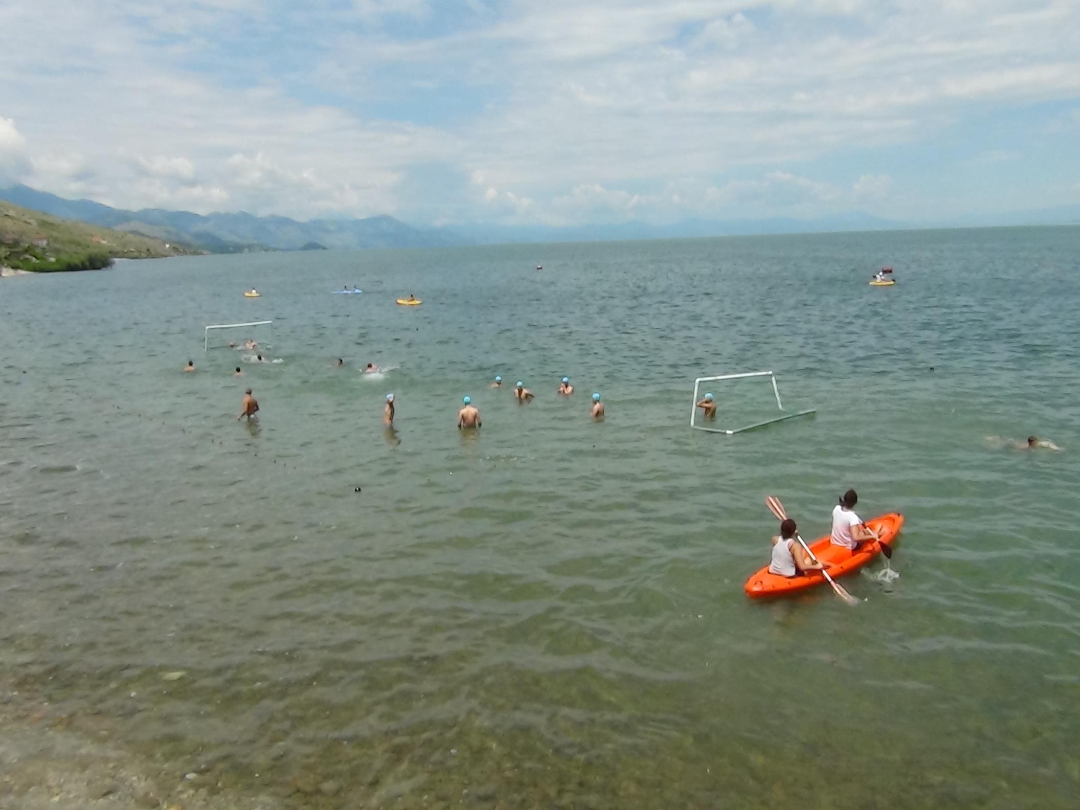 """Festohet """"Dita e liqenit të Shkodrës"""""""