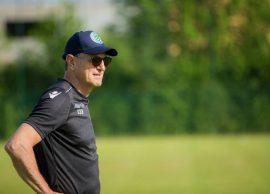 Gianni de Biasi Juventus është për Champions, tit