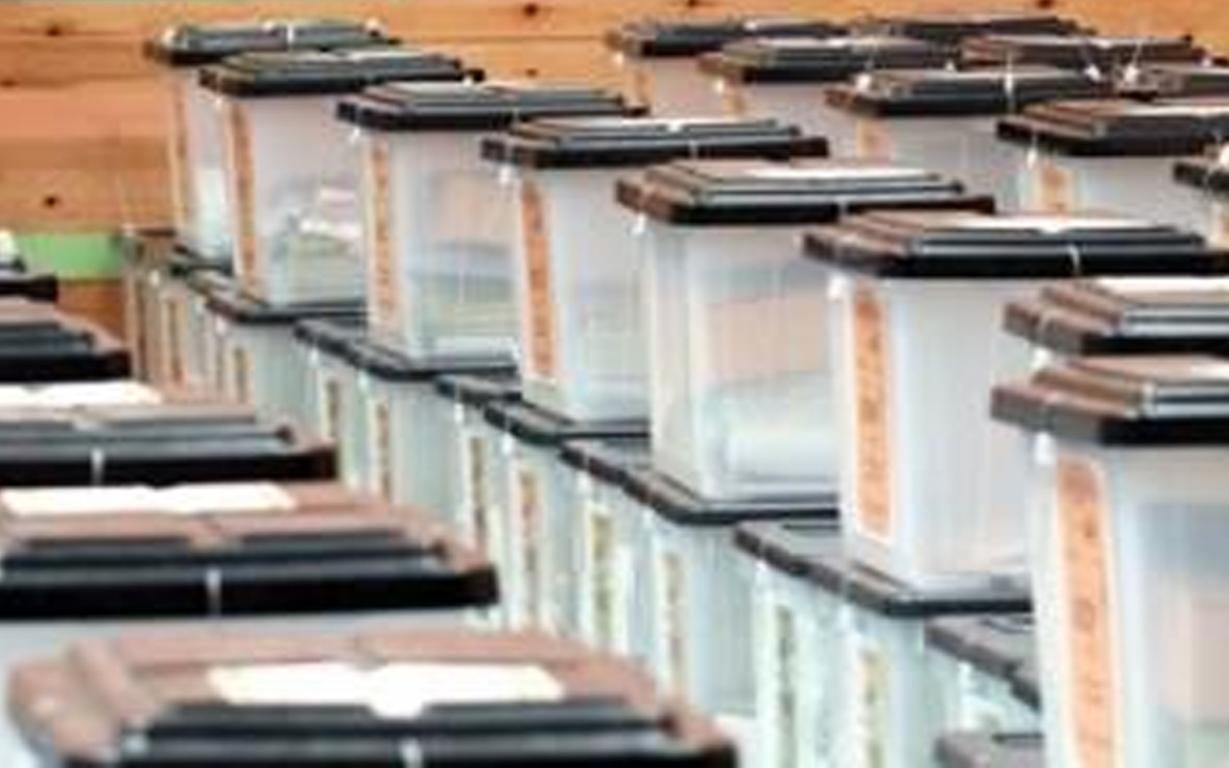 Pavarësisht krizës politike, KQZ bën gati tenderin për materialet zgjedhore të 30 qershorit