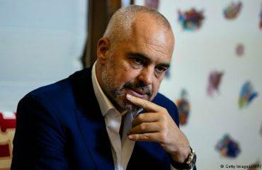 """""""Një piktor fiton zgjedhjet në Shqipëri"""" , shtypi gjerman: Fitorja e Ramës, shans për Ballkanin"""