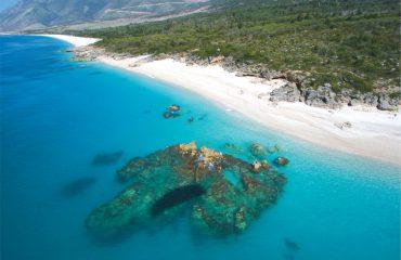 Shqipëria turistike në Paste Magazine
