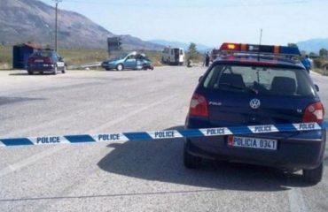 Aksident tragjik në Shkodër, një i vdekur dhe një i plagosur rëndë
