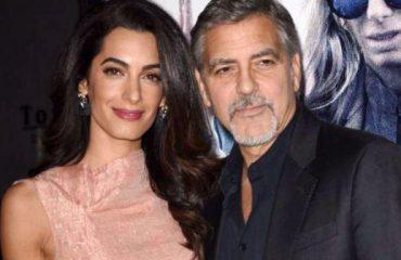 Gerorge e Amal Clooney, bëhen prindër të binjakëve Ella dhe Alexander