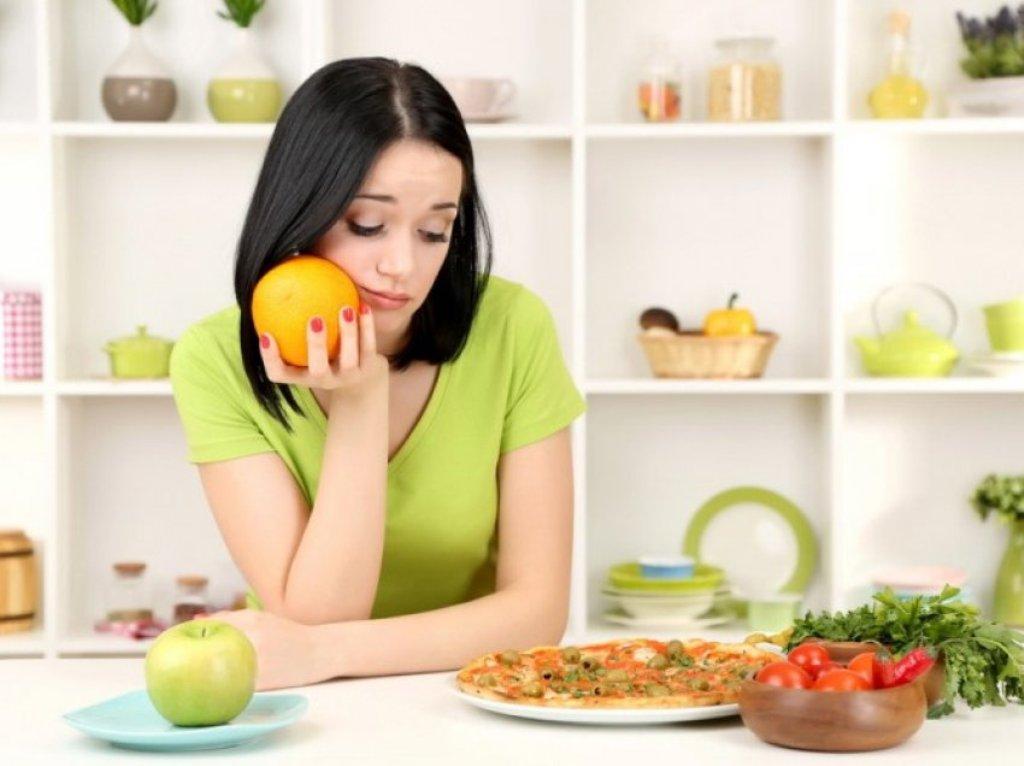 Anemia gjatë shtatzënisë, ushqimet që duhet të konsumojmë