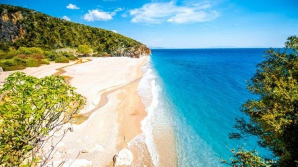 """Agjencia italiane e lajmeve """"ANSA"""" : Shqipëria, destinacioni i preferuar për italianët"""