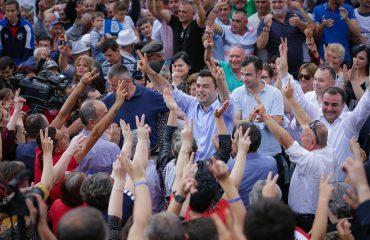 Basha në Elbasan: Vagoni i Rilindjes do shkojë për skrap
