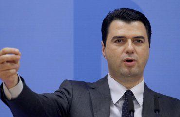 Basha: Shqipëria e para në botë për  përdorimin e kokainës, akuzon Ramën