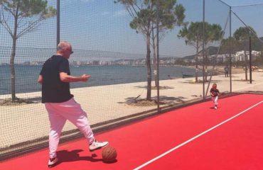 "Karriera e Edi Ramës: 14 vjeç basketbollist...53 vjeç bëhet ""shofer"""